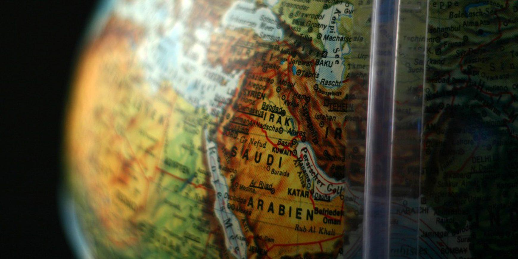 globe-moyen-orient-afrique