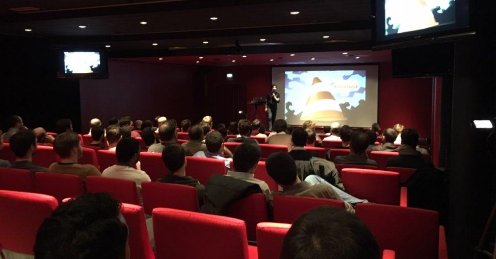 JB Kempf VLC 3.0 VideoLan